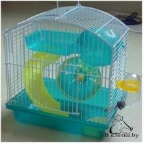 Клетка для хомяка DaYang DAY158