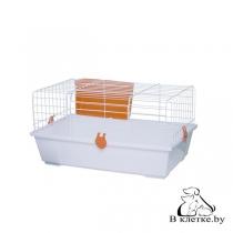 Клетка для морской свинки Voltrega 933B