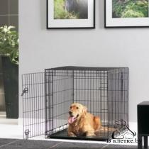 Клетка-переноска Savic Dog Cottage 118