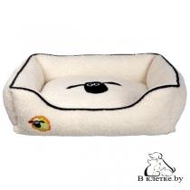 Лежак Trixie Shaun the Sheep 50х40 кремовый