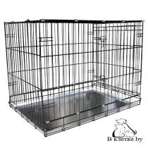 Клетка для животных Triol 004