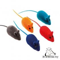 Игрушка Comfy Mini Мышь с пищалкой