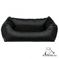 Лежак Trixie Fabio чёрный-65