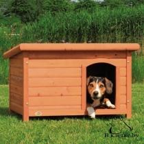 Теплоизоляция Trixie Therm'o'Dog для конуры с плоской крышей natura L