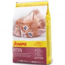 Сухой корм Josera Kitten
